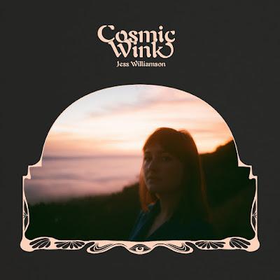 Jess%2BWilliamson%2B%25E2%2580%2593%2BCosmic%2BWink Jess Williamson – Cosmic Wink