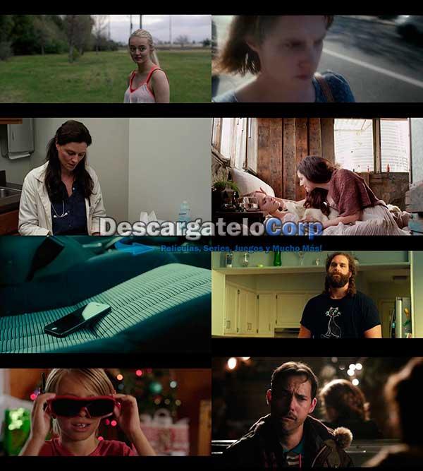 Holidays DVDRip Latino 2016