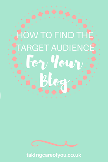 Tutorial for bloggers. How to use google analytics to profile the target audience for your blog. Improve your content and audience engagement with these useful blogging tips