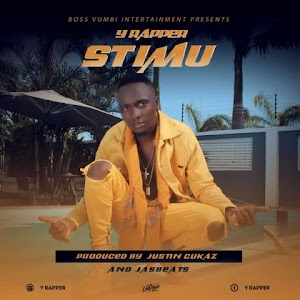 Download Audio | Y Rapper - Stimu