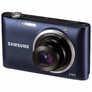 kamera Samsung ST-72
