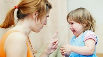 Dampak Buruk Mendisiplinkan Anak dengan Kekerasan