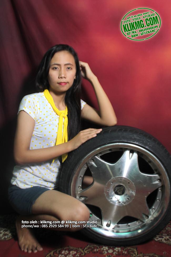 AINI - Gadis Banyumas - Personal Profile Online | KLIKMG Fotografer Purwokerto | bit.ly/aini-galeri01