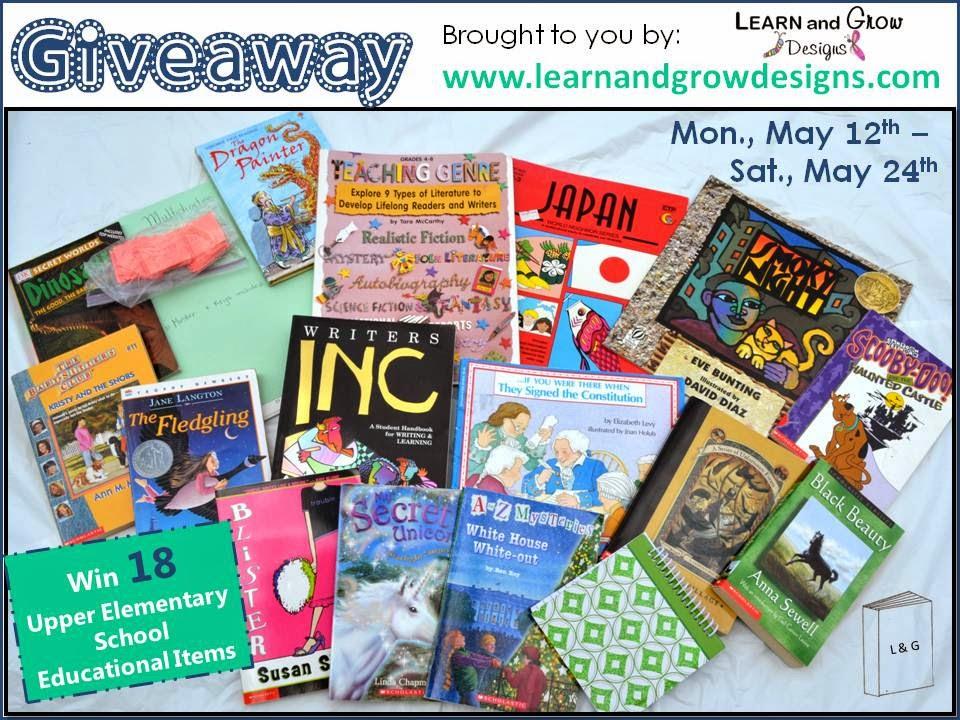 school giveaway items