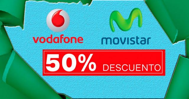 Vodafone confirma que no es bueno tanta agresividad en las ofertas