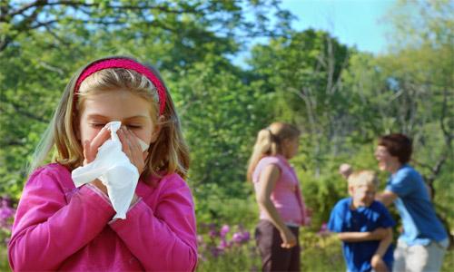 Twoja walka z alergią