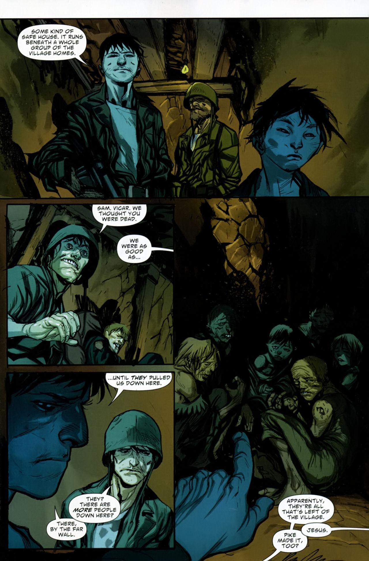 Read online American Vampire comic -  Issue #15 - 11