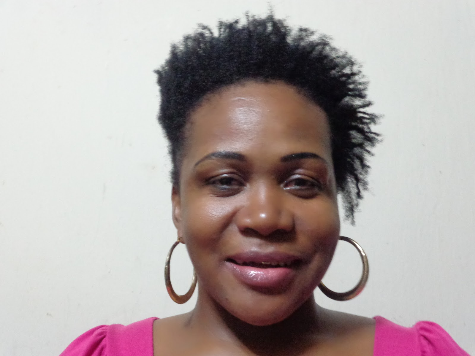 How To Prepare For The Big Chop