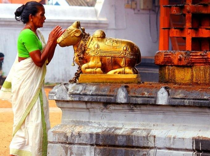 "Dear Sanatani's Please don't say: ""All Religions are the Same"""