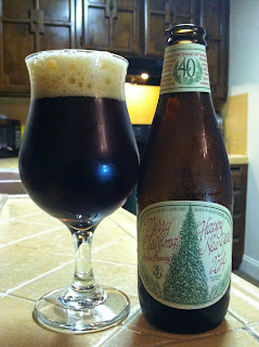 Anchor Brewing Christmas Ale 2014_1