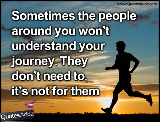 Life Journey Quotes In Hindi: Nice Inspiring Life Journey Quotations In English