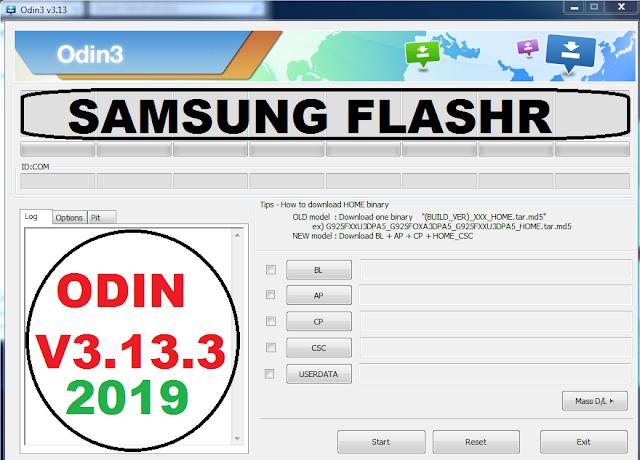 samsung odin download Odin 3.13.3 - Latest Odin download Link 2019