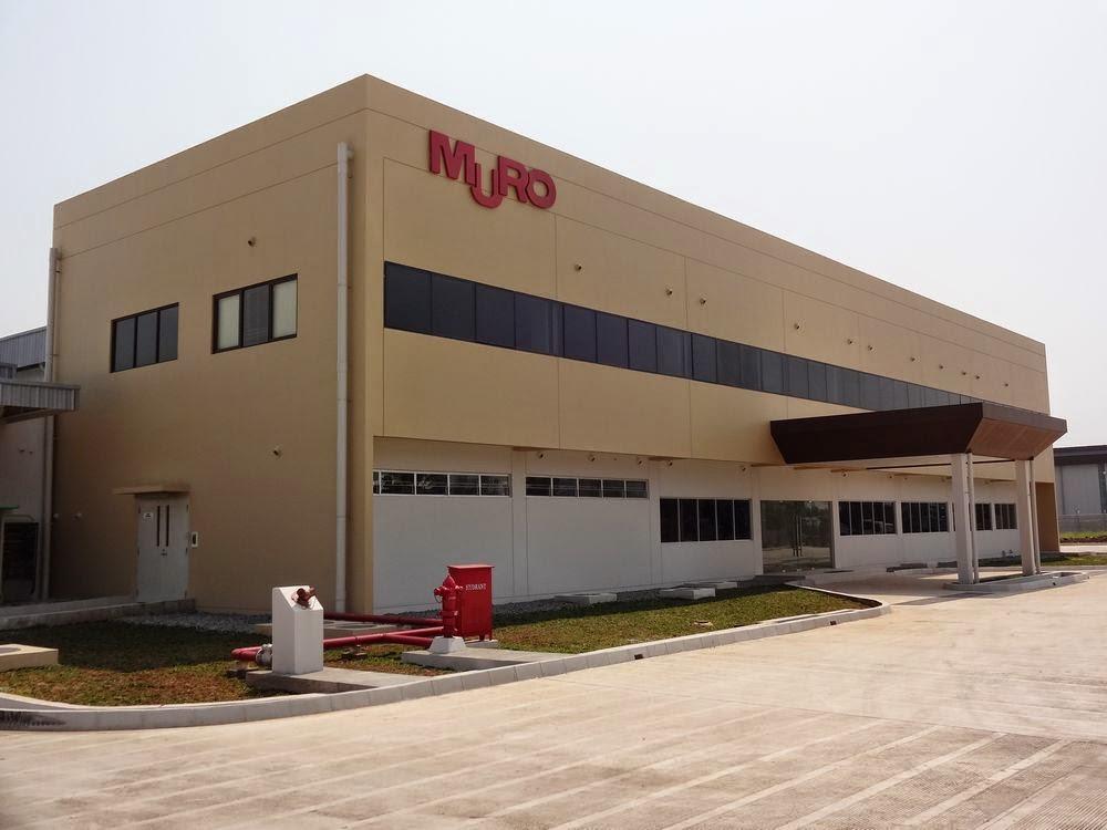 Daftar Perusahaan Industri Kawasan Ejip Daftar Alamat Perusahaan Kawasan Jababeka Mm2100 Ejip Saat Ini Pt Murotech Indonesia Membuka Lowongan Kerja Untuk Bagian