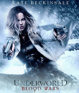 Underworld: Blood Wars [2017] [DVD5] [Latino]