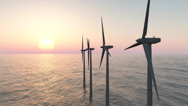 Offshore+Wind+Energy