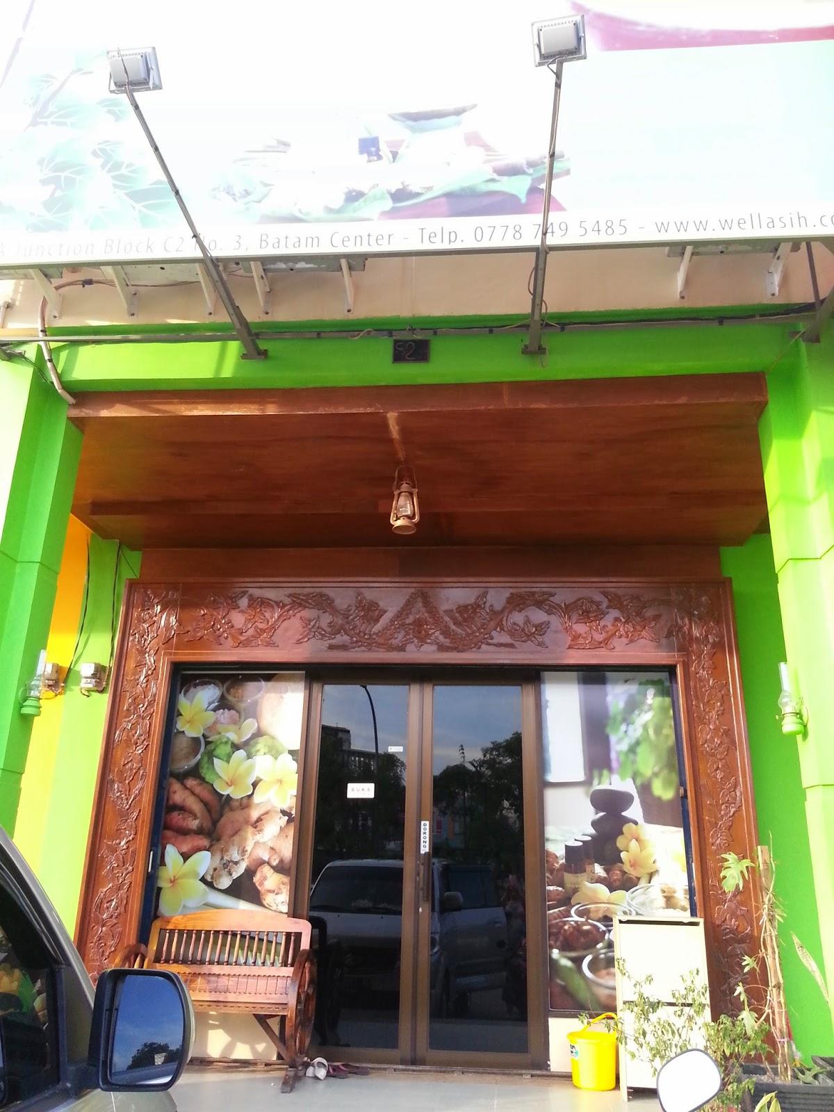Let your heart guide you   : Nongsa Point Marina Batam w Bestie