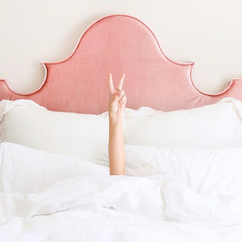 Stay In Bed Image by Sarah La Vie on Instagram: @Sarah.La.Vie
