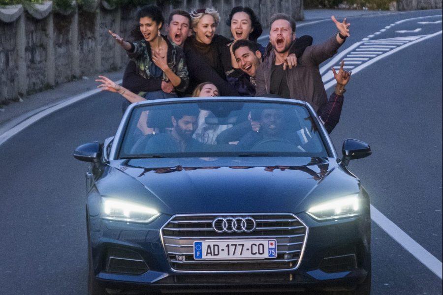 'Sense8' llega a su final el viernes 8 de junio en Netflix