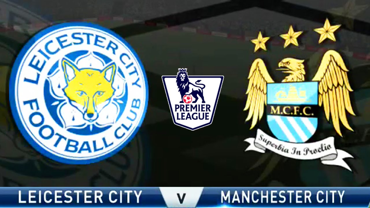 man city vs leicester city - photo #23