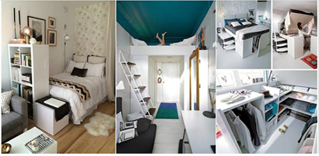 WELL-DESIGNED SMALL ROOM IDEAS TO INSPIRE YOU