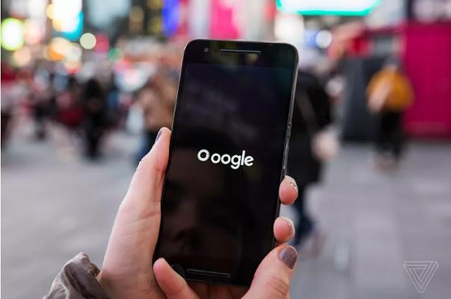 جوجل تعلن عن طرح هاتفها الخاصbuilding its own iPhone بالاسواق قريبا