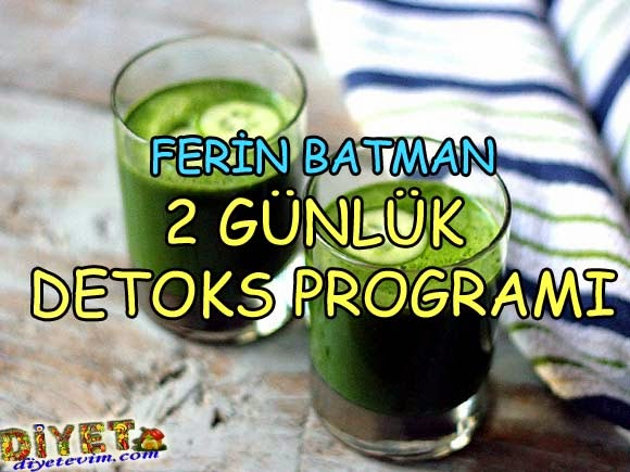 ferin batman