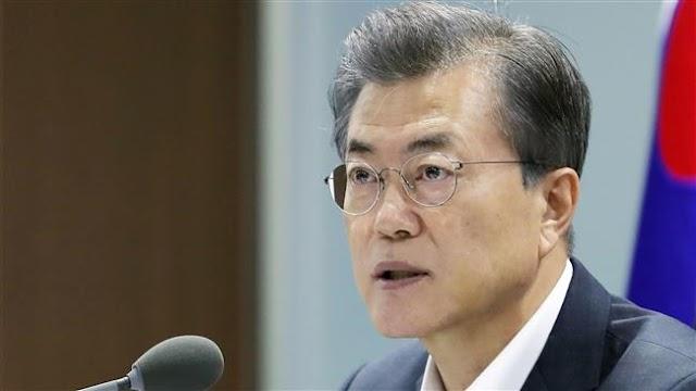 Seoul: North Korea must take US President Donald Trump's threat seriously