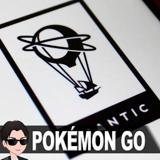 As Mentiras da Niantic em Pokémon GO .1