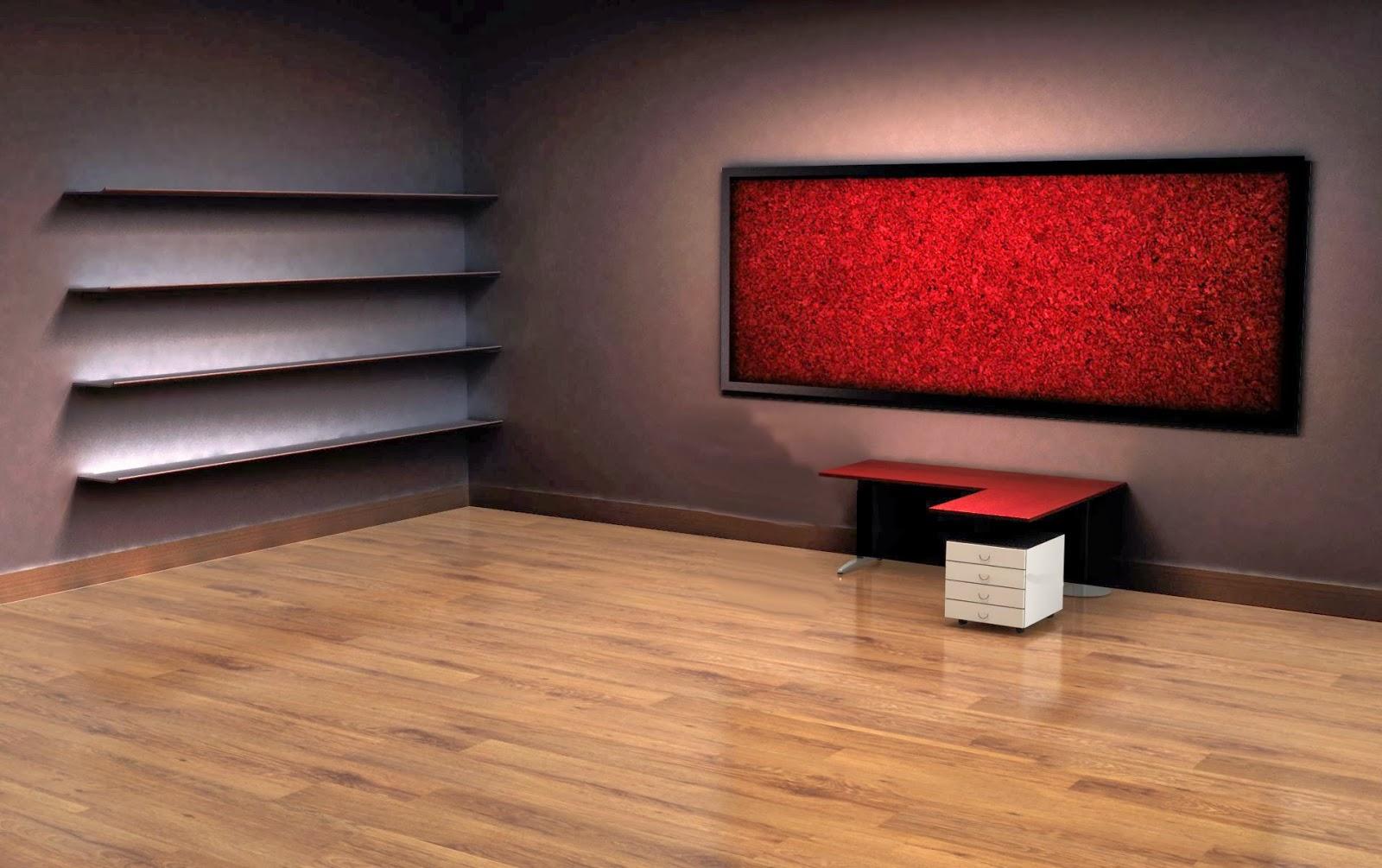Nn 3d Wallpaper خلفيات على شكل غرفة الاحتراف