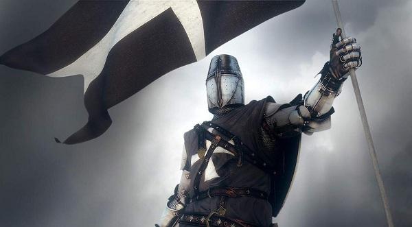 O θρύλος των Μαύρων Ιπποτών και ο φονικός Ashor