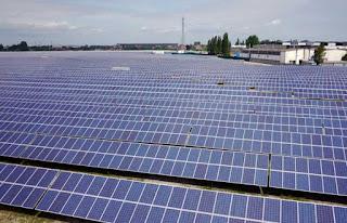 Rewa Solar Project in Madhya Pradesh