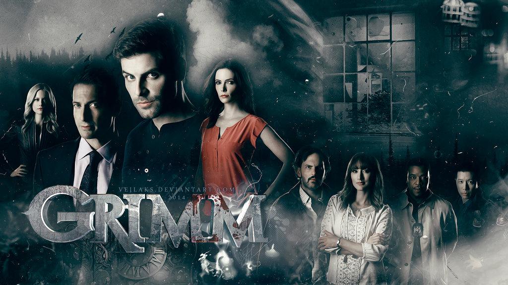Resultado de imagem para Grimm – todos juntos