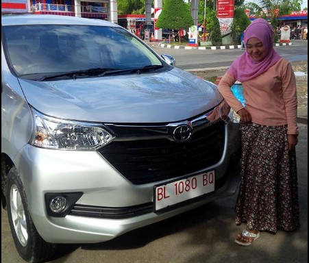 Rental Aceh Pelanginet