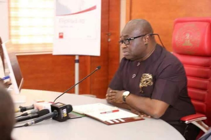OYC Hits Group For Opposing @GovernorIkpeazu's Second Term