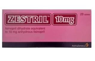 دواعى إستعمال عقار زستريل Zestrial لعلاج أرتفاع ضغط الدم