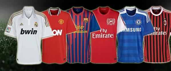 El negocio de las camisetas de fútbol 284c9bf646856