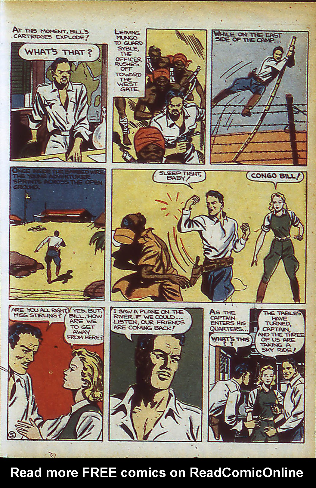 Read online Action Comics (1938) comic -  Issue #37 - 53
