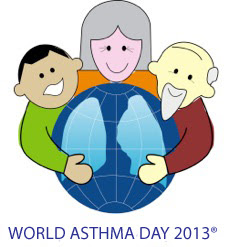 World Asthma Day 2013