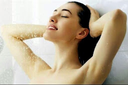 Danger !!! Do not do these 7 things when bathing