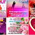 ❤❣Frases tiernas de amor para enamorar❤❣ Hermosas tarjetas y postales para con mensajes y frases de amor para compartir en Facebook, Washap, Instagram