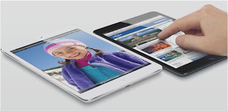 Nei progetti di Apple un iPad mini low-cost?