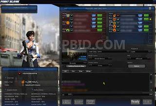 Server Khusus SG, Sniper (AWP) dan GB Exp Point Blank (PB) Garena Indonesia (Update)