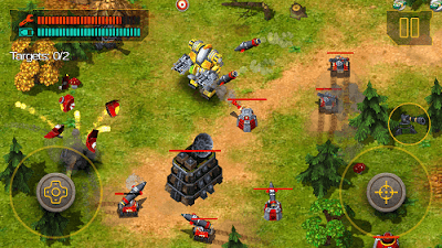 Steel Mayhem The Second War v1.0.1 Mod Apk (Unlimited Money)1