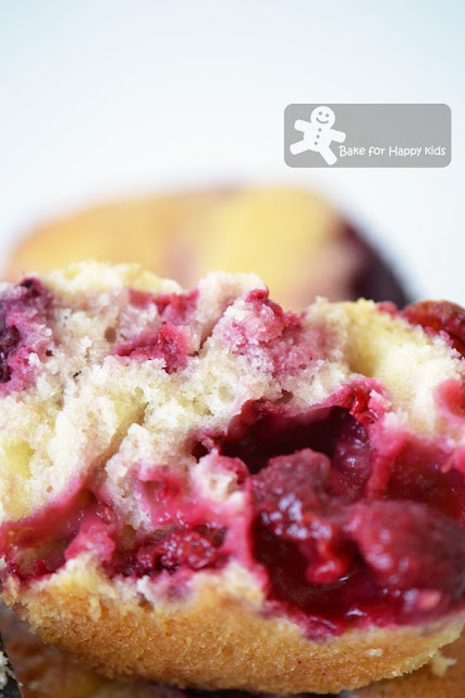 Ina Coffee Cake Blueberry Muffins