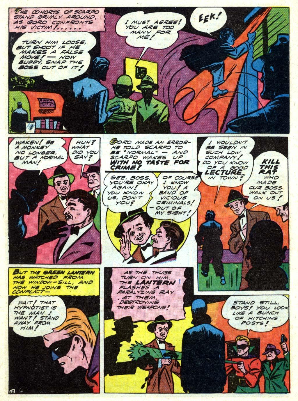 Read online All-American Comics (1939) comic -  Issue #40 - 14