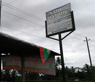 Soto Bathok Mbah Katro Magelang