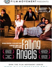 Falling Angels | Bmovies