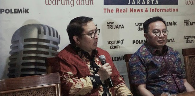Fadli Zon: Gerindra Siap Tampung Gatot