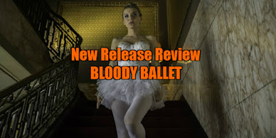 bloody ballet review