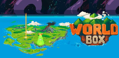 WorldBox – Sandbox God Simulator (Free shopping) APK for Android
